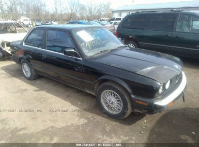 1988 BMW 325 IS AUTOMATIC