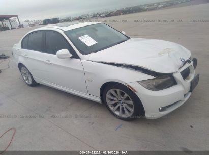 2011 BMW 328 I SULEV