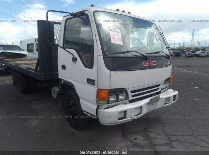 2002 GMC W3500 W35042