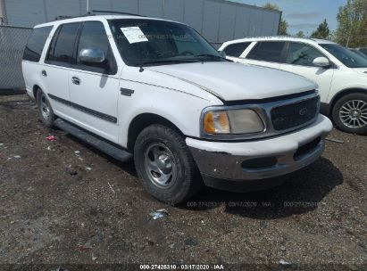 1998 FORD EXPEDITION