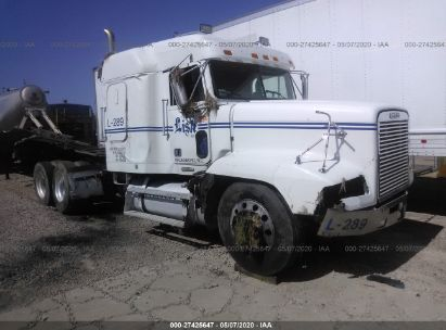2001 FREIGHTLINER CONVENTIONAL FLD120