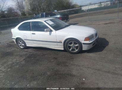 1998 BMW 318 TI AUTOMATIC