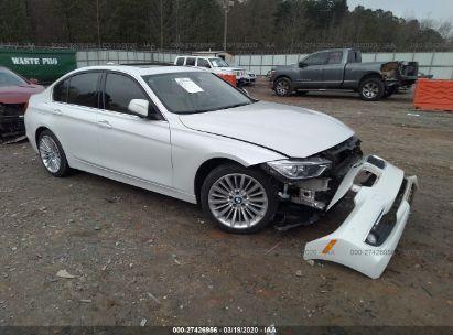2014 BMW 328 I
