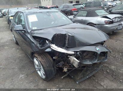 2017 BMW 340 XI
