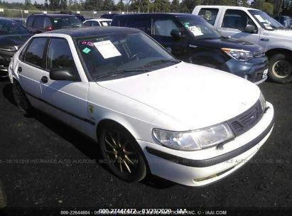 1999 SAAB 9-3 S