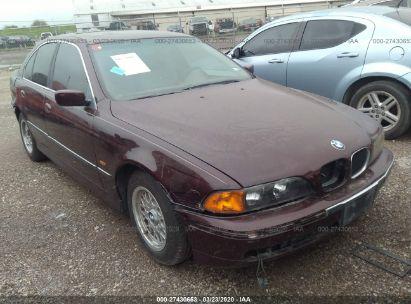 1997 BMW 528 I AUTOMATIC