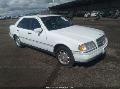 1995 MERCEDES-BENZ C 220