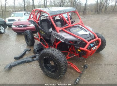 2016 POLARIS RZR XP 1000 EPS HIGH LIFT ED