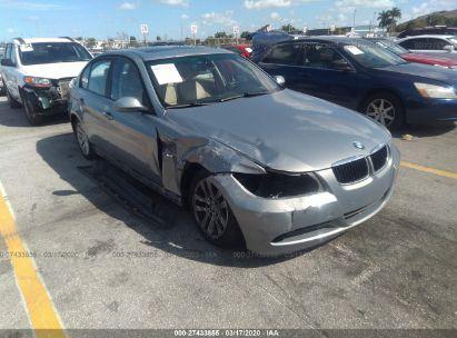 2007 BMW 328 I