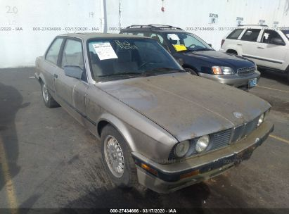 1989 BMW 325 I/IS