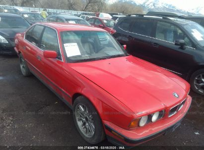 1994 BMW 530 I AUTOMATIC