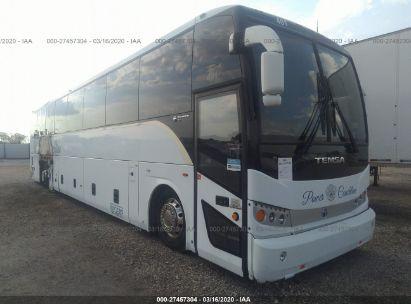 2016 TEMSA BUS TS45
