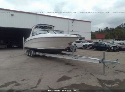 2009 SEA RAY OTHER