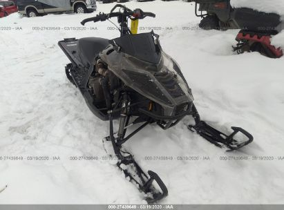 2016 ARCTIC CAT M7000 LTD