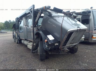 2005 WESTERN STAR/AUTO CAR CONVENTIONAL 4900FA