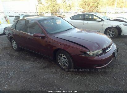 2002 SATURN L200