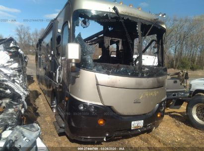2006 FREIGHTLINER CHASSIS X LINE MOTOR HOME