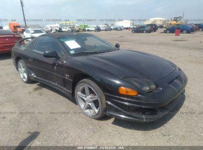1999 MITSUBISHI 3000 GT