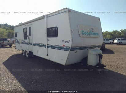 1998 COACHMEN ROYAL