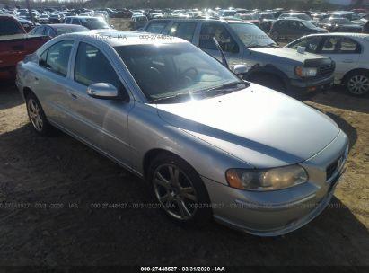 2007 VOLVO S60 2.5T