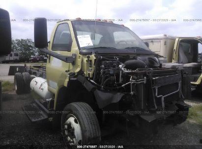 2006 GMC C5500 C5C042