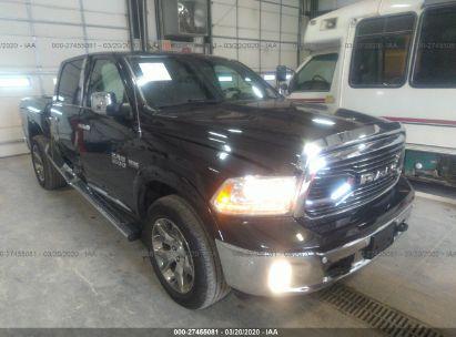 2017 RAM 1500 LONGHORN