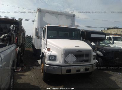 2000 FREIGHTLINER MEDIUM CONVENTION FL70