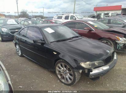 2004 BMW 330 CI