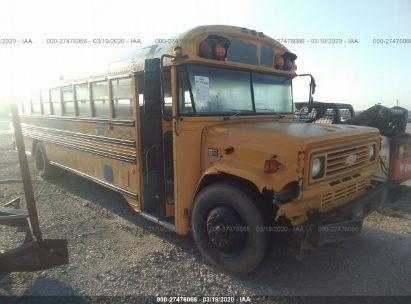 1991 CHEVROLET S6000 B6P042