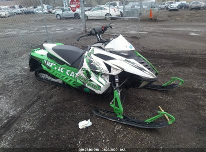 2013 ARCTIC CAT F1100 TURBO SPRR