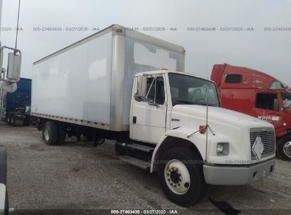 2002 FREIGHTLINER MEDIUM CONVENTION FL70