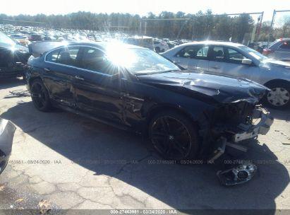 2013 BMW 650 XI