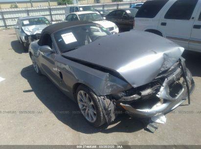 2008 BMW Z4 3.0