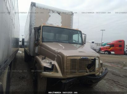 2003 FREIGHTLINER MEDIUM CONVENTION FL60