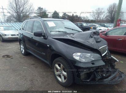 2012 BMW X5 50I