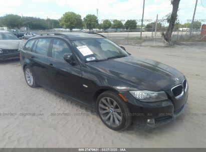 2009 BMW 328 IT