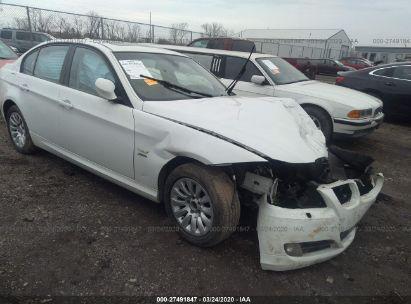 2009 BMW 3 SERIES XI