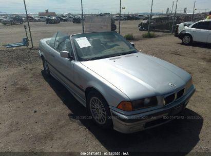 1998 BMW 323 IC AUTOMATIC