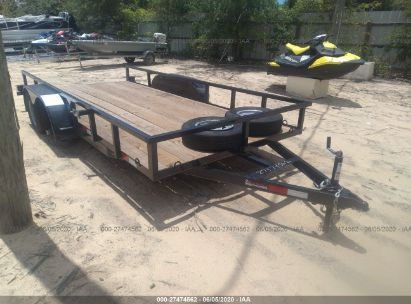 2018 TEXAS TRAILER SERVICE CO OTHER