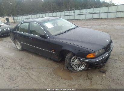 1999 BMW 540 I AUTOMATIC