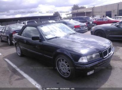 1994 BMW 325 IC