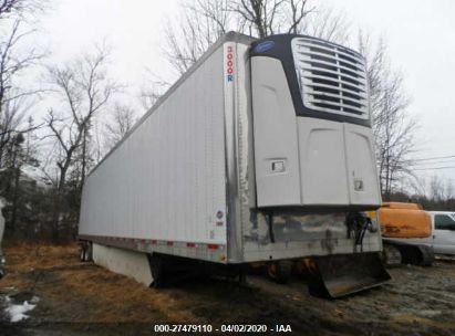 2014 UTILITY TRAILER MFG UNKNOWN
