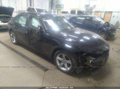 2014 BMW 328 XI