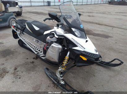 2011 SKI-DOO MX Z 600