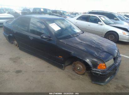 1997 BMW M3 AUTOMATIC
