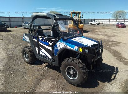 2014 POLARIS RZR 570 EPS
