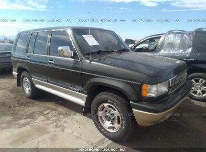 1994 ISUZU TROOPER LS