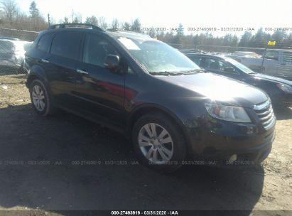 2010 SUBARU TRIBECA LIMITED/TOURING