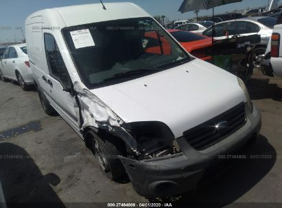 2010 FORD TRANSIT CONNECT XL