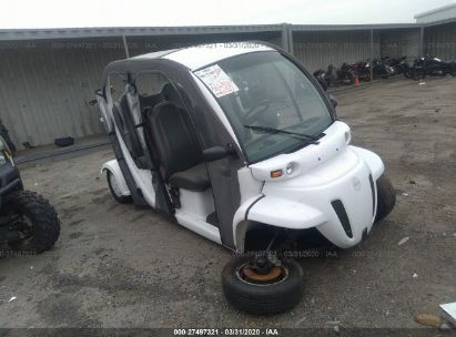 2002 GLOBAL ELECTRIC MOTORS 825